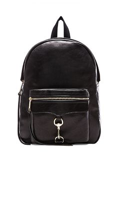 Shop for Rebecca Minkoff MAB Backpack in Black at REVOLVE. Free 2-3 day shipping and returns, 30 day price match guarantee.