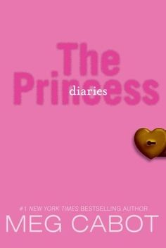 The Princess Diaries by Meg Cabot. $8.99. Reading level: Ages 13 and up. Publisher: HarperTeen (March 25, 2008). Author: Meg Cabot. Series - Princess Diaries (Book 1)