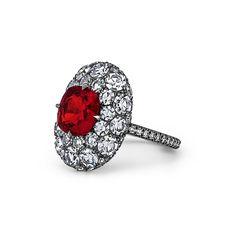 Black Spinel, Stud Earrings, Jewellery, Diamond, Jewels, Studs, Schmuck, Diamonds, Stud Earring