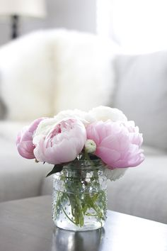 I have to remember to enjoy my peonies more next year.