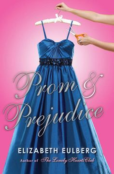 Prom and Prejudice    This book truly is a homage to Jane Austin's Pride & Prejudice. I really enjoyed it!