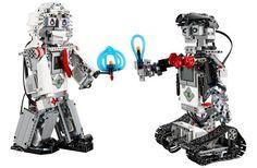 EV3 Albert and Thomas                                                       …