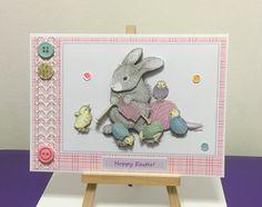 Happy Easter, Joanna Sheen