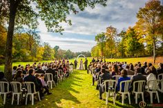 Great Bear Golf Club Weddings - Price out and compare wedding costs for wedding ceremony and reception venues in East Stroudsburg, PA Pub Wedding, Wedding Spot, Wedding Costs, New York Wedding, Wedding Ceremony, Wedding Ideas, Cheap Wedding Venues, Outdoor Wedding Venues, Shawnee Inn