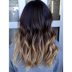 Sombré, Splashlights, Bronde and More New Hair Coloring Techniques - If you're looking for a change when it comes to your hair color, take a look at some of the trendiest coloring techniques that many high end salons are offering.