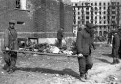 Warsaw Uprising Photos (26)