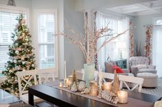 30+ Decorating Home For Christmas