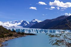 Perito Moreno is one of the wildest and most remote national parks in Argentina and is named after Francisco Moreno, a naturalist and geographer who explored un Patagonia, Chile, Torres Del Paine National Park, Seen, South America, Mother Nature, National Parks, Explore, World