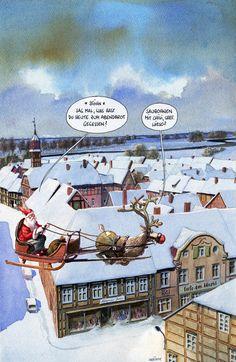 Kultur - MARUNDE   Cartoons & Illustrationen von Wolf-Rüdiger Marunde