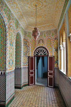 Hotel continental de Tánger al norte de Marruecos Arabian Decor, Complex Art, Morrocan Decor, Boujee Aesthetic, Marrakesh, Tangier, European Summer, Morocco Travel, Moroccan Decor