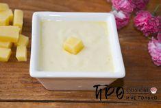Сырная подлива для макарон - рецепт с пошаговыми фото Dairy, Cheese, Dishes, Food, Flatware, Meals, Yemek, Plates, Dish