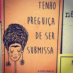 @fridafeminista @estudiosinestesia  #fridafeminista