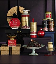 Where to get the best Christmas hampers | Countryside | Houses for sale, properties for sale - Country Life