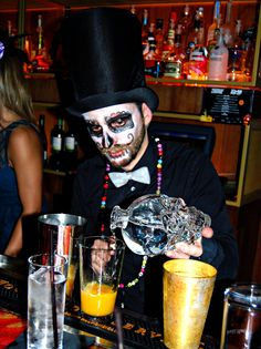 Voodoo Lounge - Halloween Party @ PlateauLounge