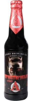 Mephistopheles (Avery) -- 100 at Beer Advocate