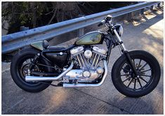 2003 Harley Sportster - Maindrive Cycles