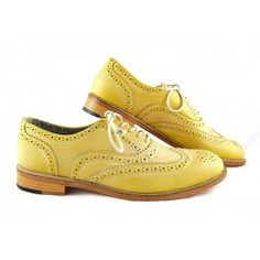 """Lucky I'm lucky in my yellow shoes."" Yellow Shoes by #GracieSchram #I Am Me #DoYourLaundry"