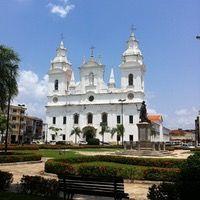 Foto tirada no(a) Catedral Metropolitana de Belém (Igreja da Sé) por Debora  A. em 9/6/2012
