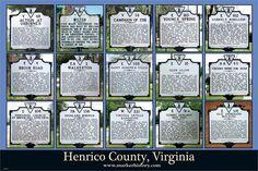 henrico county virginia history | Henrico County, Virginia