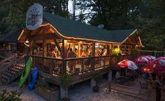 Big Wesser BBQ & Brew | Nantahala Outdoor Center