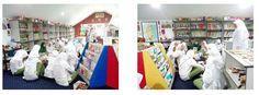 Perpustakaan Bunga Bangsa ƸӜƷ: Membuat Resensi buku Non Fiksi kelas 9 Maryam