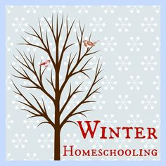 Winter Homeschooling: A round up of posts that will keep your homeschool free from the hum-drums this winter Snow Activities, Winter Activities For Kids, How To Start Homeschooling, Homeschool Curriculum, Homeschooling Resources, Preschool At Home, Nature Study, School Fun, School Days