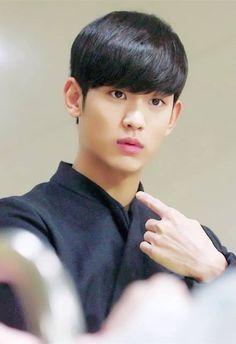#Kim Soo Hyun ya you! Let's cuddle *^^*