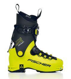 Fischer Travers Carbon - Ski Boots