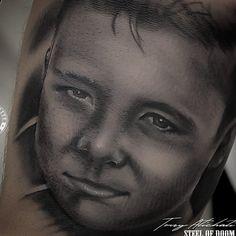 Barcelona, New Tattoos, Portrait, Headshot Photography, Barcelona Spain, Portrait Paintings, Drawings, Portraits