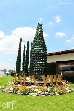Sala Vivé de Freixenet en Querétaro... Visita allturismo.com