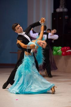 Learn to ballroom dance!!!!!! TOP OF THE LIST!!!
