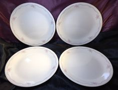 Corelle By Corning Dinner Plate Set - Mercari: BUY & SELL THINGS YOU LOVE