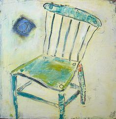 Resultado de imagen para abstract chair PAINTING #ChairIllustration