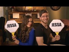 How Well Do Ben & Jessa Duggar Seewald Know Each Other?   PEOPLE - YouTube