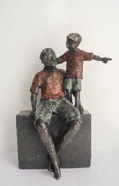 Hot Glue Art, Plywood Art, Terracota, Sculpture Clay, Wire Art, Statue, Creative, Artwork, Crafts