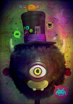 Monster hatter
