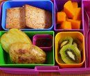 2. 365 Healthy Lunch Ideas  Divided by the season.   #momselect  #backtoschool
