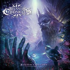 "[CRÍTICAS] ATLANTIS CHRONICLES (FRA) ""Barton's odyssey"" CD 2016 (Apathia Records)"