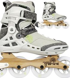 Try+Green+Inline+Skates+and+Help+Save+Our+Environment