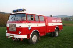 Fire Apparatus, Fire Engine, Soviet Union, Cars And Motorcycles, Techno, Trucks, History, Retro, Vehicles