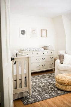 Neutral Baby Nursery with Wendy Bellisimo-2
