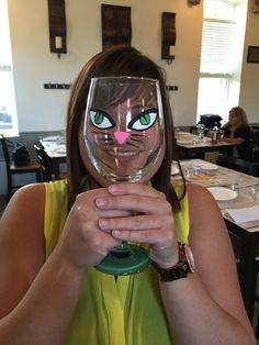 Maranda having fun at the Paint and Sip. Paint And Sip, House Built, Carnival, Wine, Building, Painting, Carnavals, Buildings, Painting Art