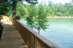 Smith Lake RV Resort in Crane Hill, Alabama