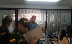 Policía Metropolitana de Pereira, realizó operativos de control a las agencias de viajes del área metropolitana