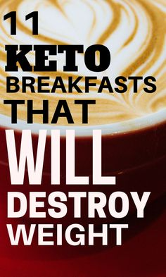 This is the only diet that worked for me! Try these 11 quick and easy breakfasts for the keto diet! This is the only diet that worked for me! Try these 11 quick and easy breakfasts for the keto diet! Best Diet Foods, Best Keto Diet, Best Diets, Keto Foods, Ketogenic Diet Meal Plan, Keto Meal Plan, Diet Meal Plans, Ketogenic Breakfast, Menu Dieta