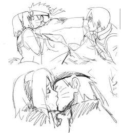 DAYUMM!!! <3 That kiss thoeee >///<