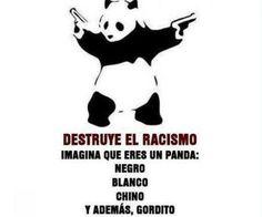 No al #Racismo