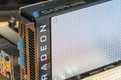 cool AMD releases a new Radeon driver supporting the just-introduced RX 470 and RX 460 playing cards