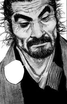 Vagabond A Friend - Read Vagabond A Friend Manga Scans Page 1 Free and No Registration required for Vagabond A Friend A Friend Manga Anime, Manga Art, Anime Art, Vagabond Manga, Inoue Takehiko, Sun Ken Rock, Samurai Art, Manga Pages, Comic Styles