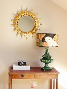 VINTAGE & CHIC: decoración vintage para tu casa [] vintage home decor Latest Articles | Bloglovin'